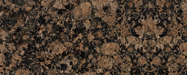 Granite Worktop Baltic Brown - Didcot