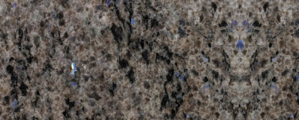 Granite Worktop Blue Eyes - Brackley