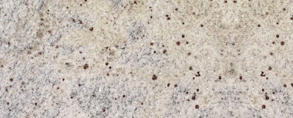 Granite Worktop Colonial White - birmingham - Solihull