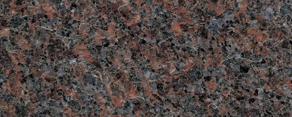 Granite Worktop Dakota Mahogany - Chatteris