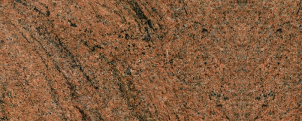 Granite Worktop Multicolour - Sawtry