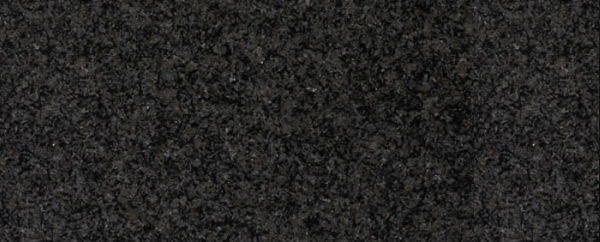 Granite Worktop Nero Impala - Aynho