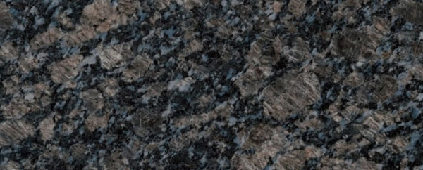Granite Worktop Sapphire Blue - oxford
