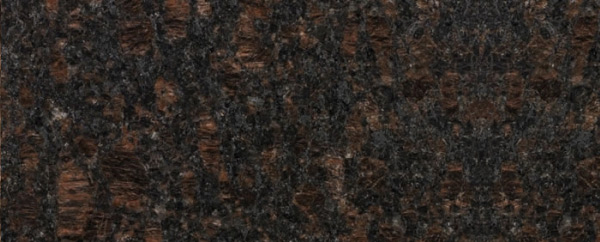 Granite Worktop Tan Brown - Corby