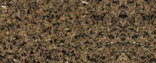 Granite Worktop Tropical Brown - Spalding