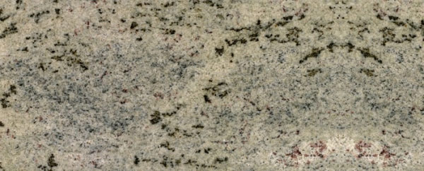Granite Worktop Verde Eucalyptus - Ketton