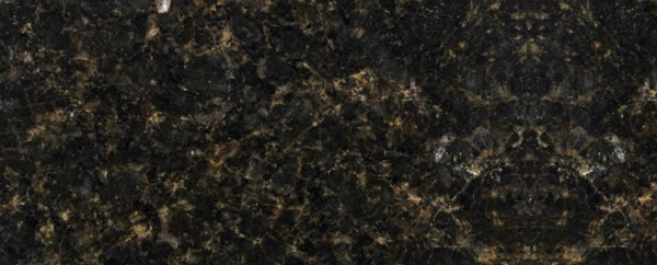 Granite Worktop Verde Ubatuba - Brackley