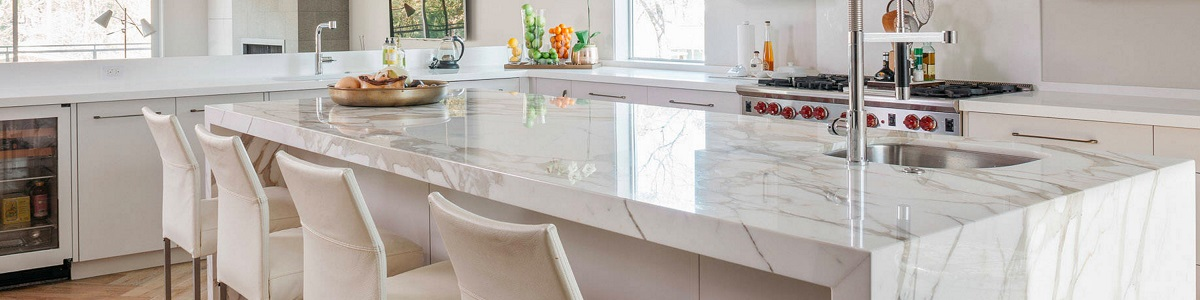 We Supply Marble Worktops, Granite Worktops And Quartz Worktops In The  London Area. We