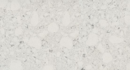 Silestone Quartz - Bianco Rivers - Rivers Series - Loughborough
