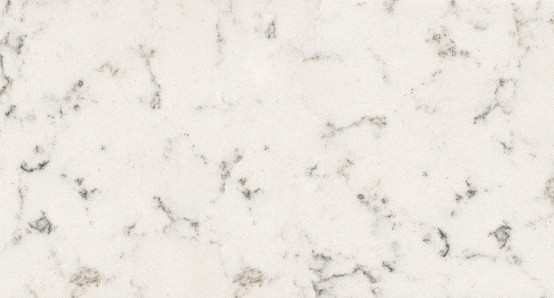 Silestone Quartz - Lyra - Nebula Series - Birtley