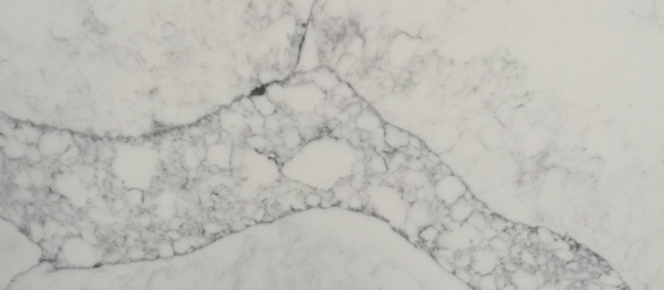 WhitStone Quartz Calacatta - Dartford